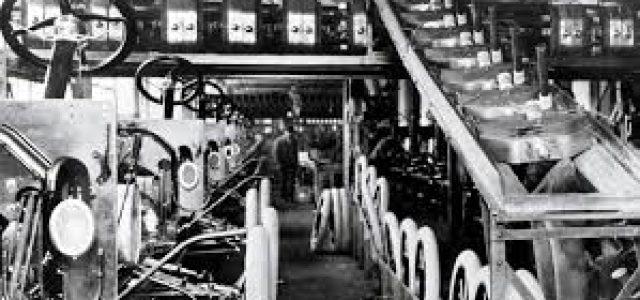 Henry Ford: impulsor de la sobreproducción