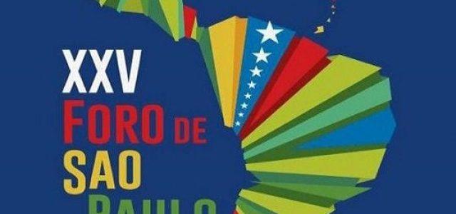 Venezuela – Foro de Sao Paulo se reúne en Caracas