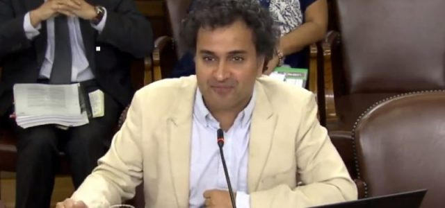 Economista, Hassan Akram: la Direcon hizo una pésima negociación en el TPP-11