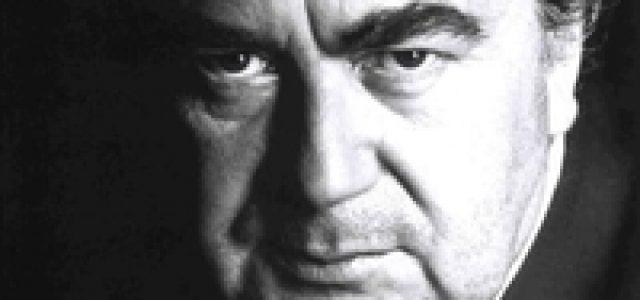 Fallece escritor y periodista Enrique Lafourcade