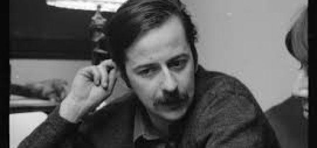 Chile. Miguel Enríquez, entrevista con Marta Harnecker días antes del golpe de 1973