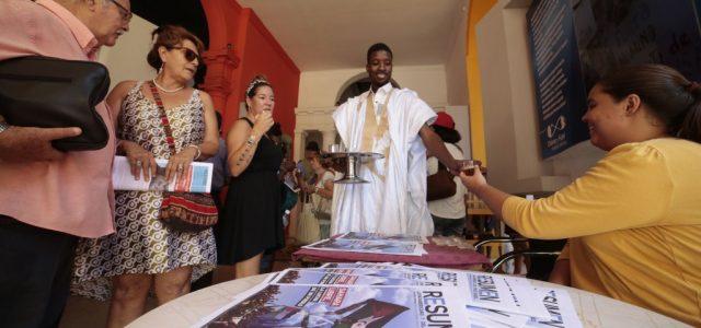 Cuba – Sahara libre, la lucha de un Pueblo: Se presentó el nuevo suplemento de Resumen Latinoamericano