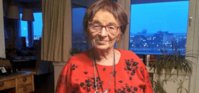 Muere la filósofa húngara Ágnes Heller, superviviente del Holocausto