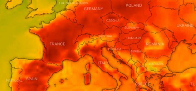 ONU vuelve a advertir: Sin acciones urgentes habrá una catástrofe climática