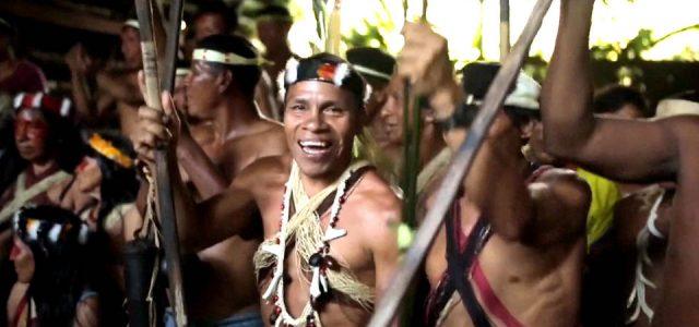 Ecuador: Tribu waorani gana caso para proteger a la Amazonia de la explotación petrolera