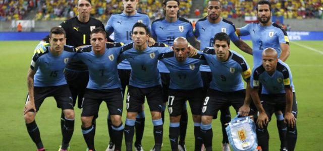 Uruguay – Fútbol, docencia y sindicatos
