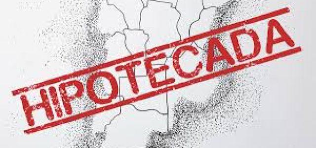 Argentina – Hipotecada: camino a una nueva crisis de deuda