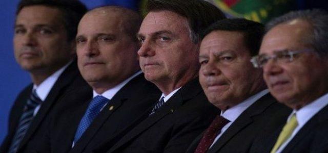 Brasil – La educación y la ofensiva del capital
