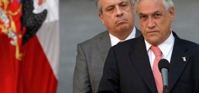 Nuevo cagazo del Gobierno de Piñera: FACH denunció que fue el Minsal los que cancelaron el traslado de órganos de joven fallecido en Temuco