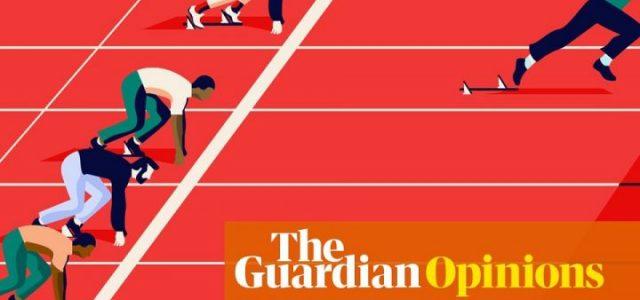 The Guardian: La Meritocracia es una mentira inventada por los ricos