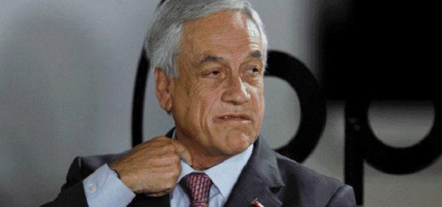 """Piñera dijo que el Paro Docente era ilegal, profesores lo bailan sabroso recordándole su prontuario delictual: """"No le conviene hablar de ilegalidades"""""""