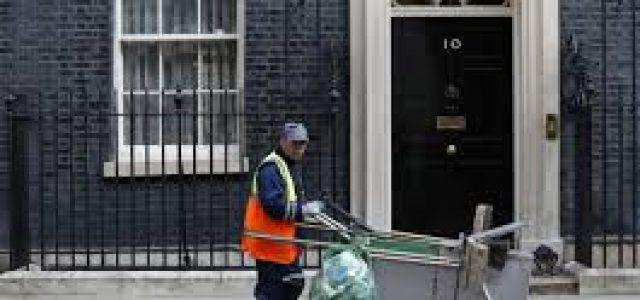 Riqueza y pobreza en Inglaterra