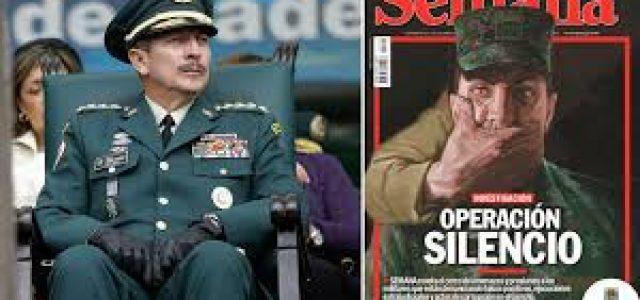 Colombia – Operación silencio para evitar que los militares denuncien prácticas macabras del Ejército