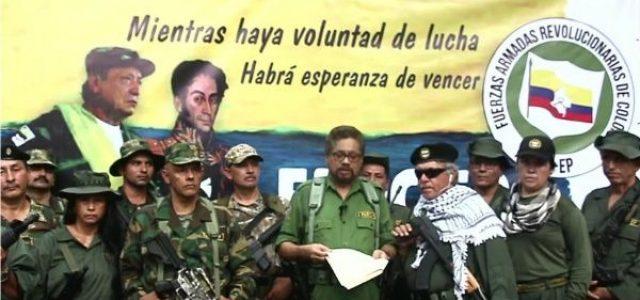Sector de las FARC-EP retoma las armas ante traición de Estado colombiano de Acuerdos de Paz