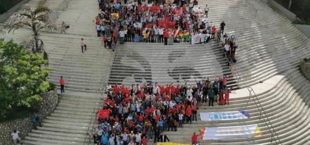 Video Resumen del XXV Encuentro del Foro de Sao Paulo en Caracas