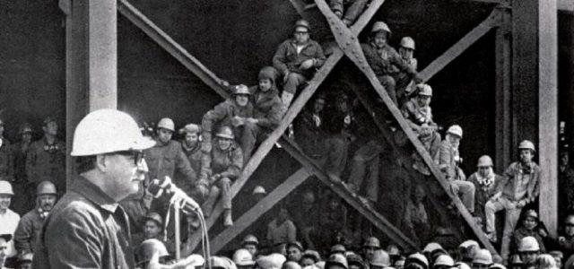 A propósito de Allende y la Unidad Popular. Por Juan Pablo Cárdenas