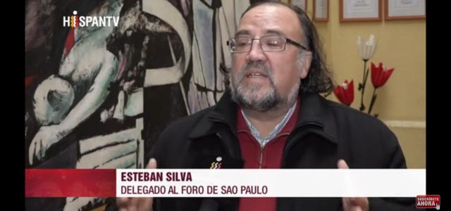 «Guerra fría» en oposición chilena por apoyo a Venezuela.