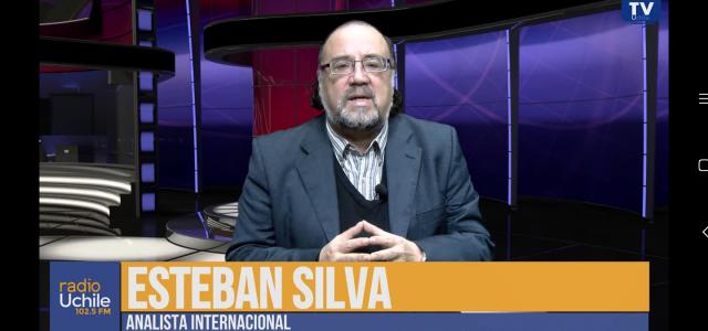 Video Columna: Foro de Sao Paulo en Venezuela y la izquierda chilena.