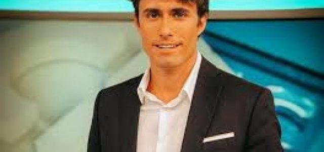 Otra disculpa del nuevo lector de noticias de Chilevisión por comentarios machistas: Es un fanático pinochetista que incluso quiere una calle 11 de septiembre
