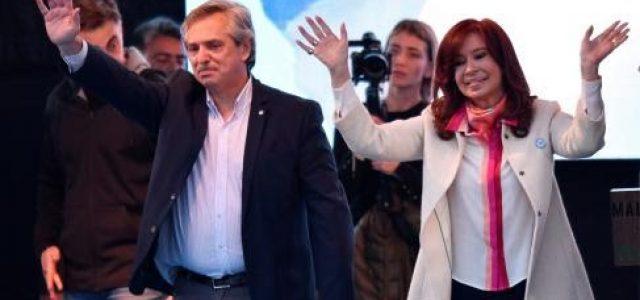 Socialismo Allendista-MDP al Frente de Todos de la Argentina: «Vuestra victoria en las PaSO genera una señal de esperanza y de posibilidades de triunfo para los pueblos de nuestra América»