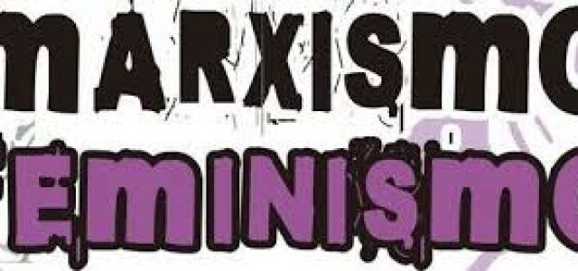 Debates Marx para el presente: una lectura socialista y feminista
