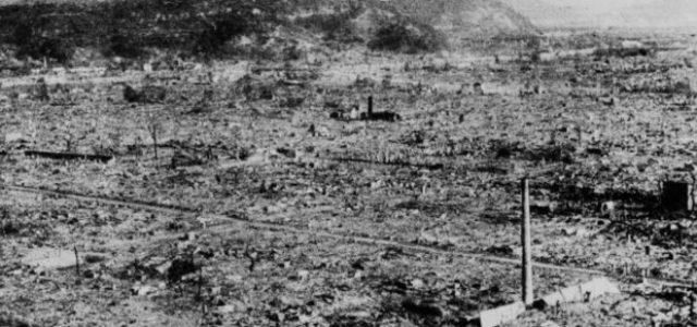 Pensamiento crítico. Hiroshima y Nagasaki en la perspectiva histórica