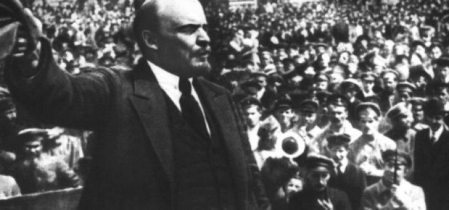 El Testamento de Lenin