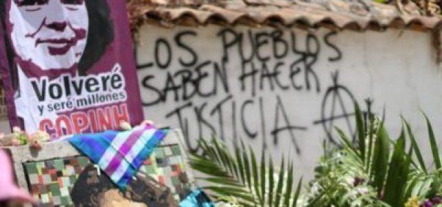 América Latina: la región con más asesinatos de defensores ambientales en el 2018