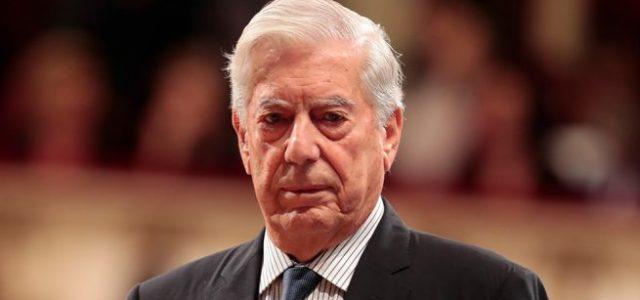 """Mario Vargas Llosa: el """"hechicero"""" del liberalismo"""