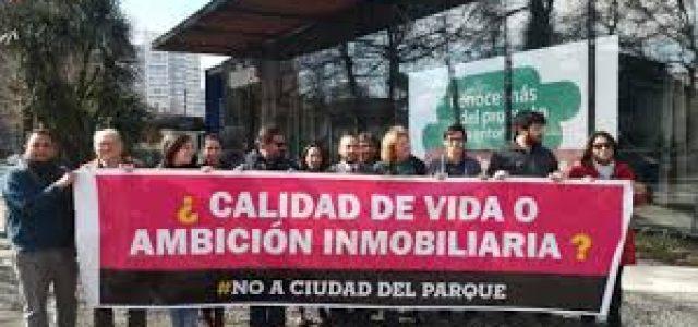 Sin Estudio de Impacto Ambiental ni participación ciudadana: aprueban proyecto inmobiliario en el centro de Concepción