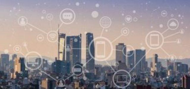 La revolución 5G, ¿la vigilancia de los humanos y las cosas?
