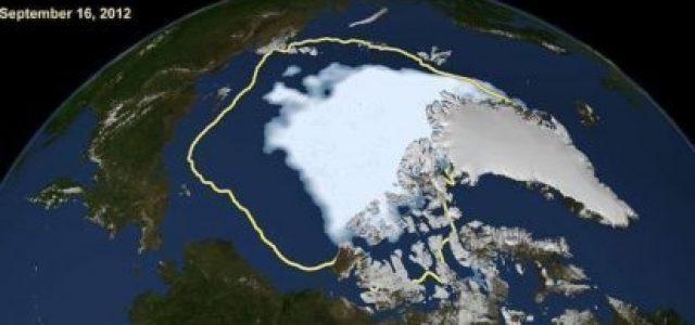 Mundo: El peligro ártico y la extinción humana