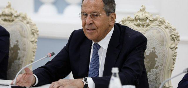 Rusia ejerce la presidencia rotativa del Consejo de Seguridad de la ONU y expresa su apoyo a la Misión de la ONU para el Referéndum en el Sáhara Occidental.
