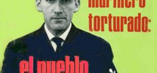 UN SECTOR DE LAS FFAA APOYÓ EL PROCESO REVOLUCIONARIO: FUE LA UP LA QUE LE CERRÓ LAS PUERTAS EN NOMBRE DE LA LEGALIDAD BURGUESA