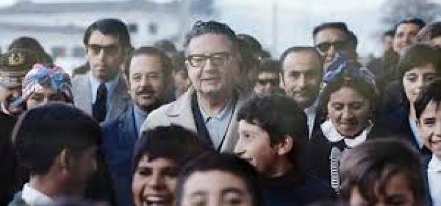 El legado del presidente Salvador Allende