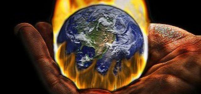 Por un cambio socialista, no un cambio climático!