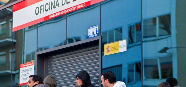 España – ¿Vuelve la crisis? No es sólo la subida del paro: los otros datos que apuntan al peor escenario