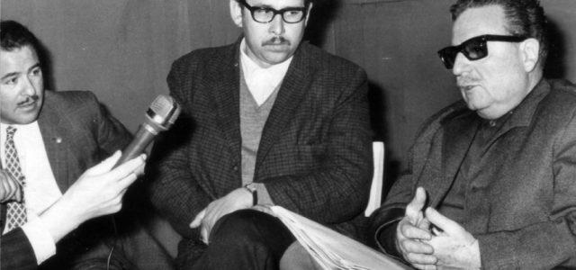 Exequiel Ponce: maestro proletario