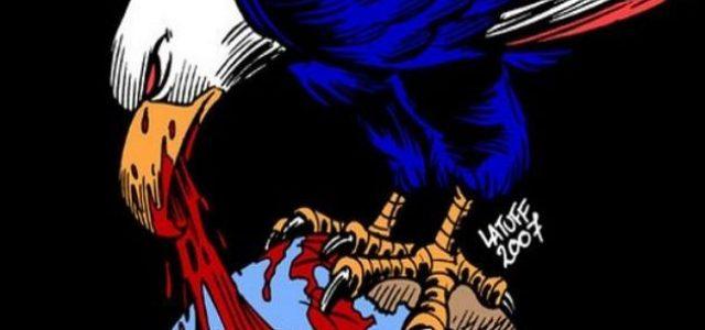 Dos nuevas violencias de Estados Unidos en América Latina