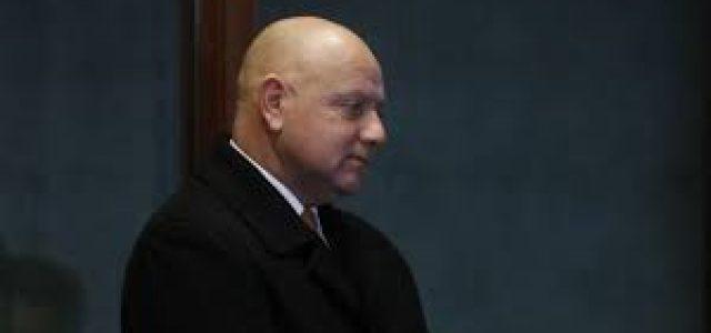 """Tribunal declara culpable al """"paco nazi"""" de Estación Central de los delitos de torturas y falsificación de instrumento público"""