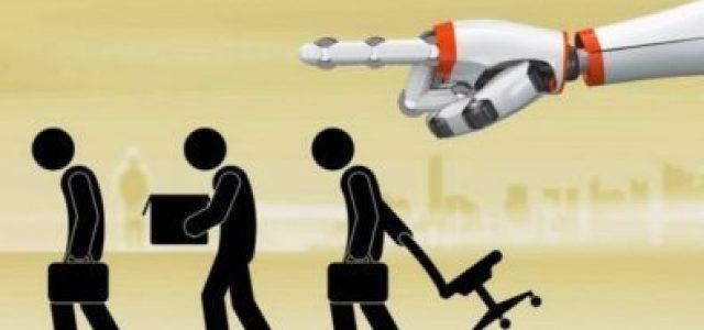 Mundo capital: ¿La sustitución de trabajo vivo por trabajo muerto?