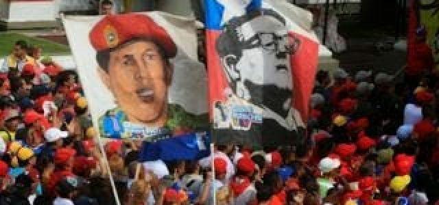 La profunda relación entre la vía chilena al socialismo y la revolución bolivariana del socialismo del siglo XXI. Por Esteban Silva