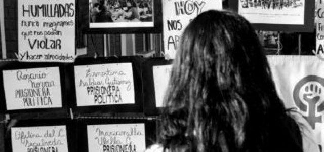 Sobre violencia política y patriarcado durante la dictadura chilena