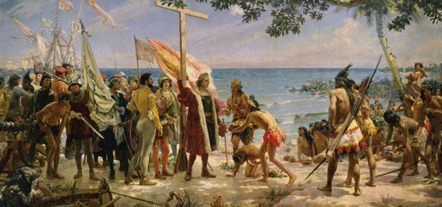 12 de Octubre: El día en que empezó el saqueo de América y nuestros pueblos