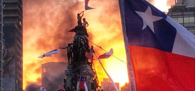Chile: La rebelión continúa mientras dos millones de manifestantes exigen que se ponga fin al gobierno de Piñera