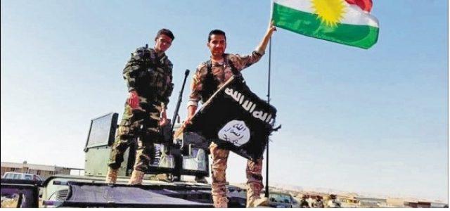 Solidaridad internacional de la clase obrera para oponerse a los ataques del ejército turco contra los kurdos