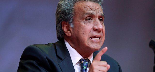 ¿Por qué los trabajadores de Ecuador llaman a «huelga nacional» contra Lenin Moreno?