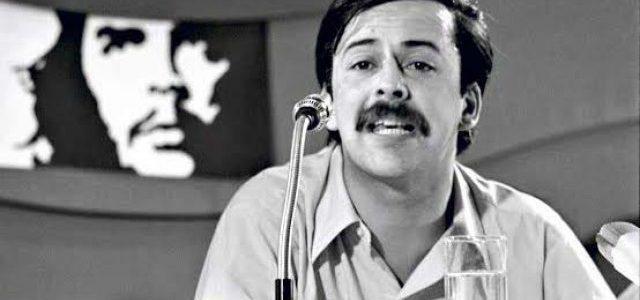 Miguel Enríquez un gran exponente de la lucha revolucionaria en Chile