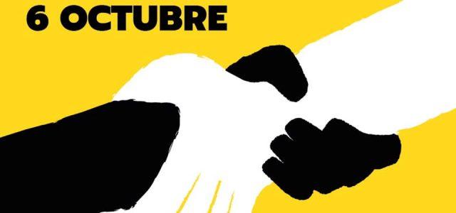 Domingo 6 de octubre – A la Marcha NO + AFP en todo Chile