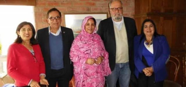 ONU y Sáhara Occidental : Ante IV Comisión de Descolonización peruanos denuncian utilización de organismo de fachada en favor del colonialismo marroquí.